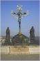 6. Sousoší sv. Kříže (Kalvárie)
