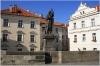 29. Socha sv. Václava