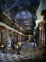 Klementinum - knihovna
