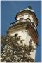 Klementinum - Astronomická věž(foto: Eva Hodíková)