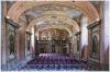 Klementinum - Zrcadlová kaple (foto: Eva Hodíková)