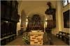 Kostel Panny Marie Sněžné - kaple Panny Marie Pasovské