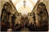 Praha 1 - Kostel Panny Marie Vítězné - interiér
