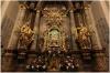 Praha 1 - Kostel Panny Marie Vítězné -Soška Pražského Jezulátka