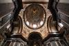 Kostel sv. Františka z  Assisi - interiér