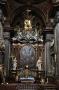 Kostel sv. Františka z  Assisi - oltář - interiér