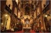 Praha 1 - kostel sv. Jakuba - interiér