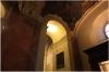 Praha 1 - kostel sv. Jakuba - interiér - useknutá ruka