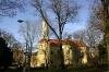 Praha 2 - Kostel sv. Kateřiny Alexandrijské