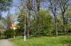Praha 2 - Kateřinská zahrada