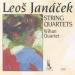 Leoš Janáček - smyčcové kvartety