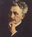 Leoš Janáček - portrét