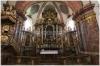 Praha 1 -  poutní místo Loreta - kostel