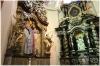 Praha 1 -  poutní místo Loreta - kaple Panny Marie Bolestné