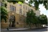 Praha Albertov - přírodovědecká fakulta Univerzity Karlovy