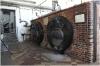 Stará čistírna odpadních vod - kotelna