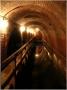 Stará čistírna odpadních vod - podzemí