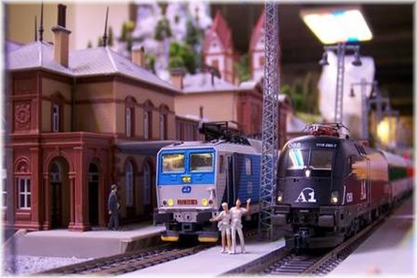 Království železnic b3d950787b