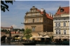 Muzeum Bedřicha Smetany - Novotného lávka