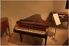 České muzeum hudby - takzvaný Mozartův klavír