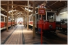 Praha 6 - Muzeum MHD (městské hromadné dopravy v Praze)