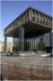 Nová budova Národního muzea