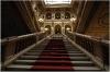 Národní muzeum - Hlavní schodiště