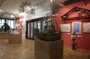 Národní technické muzeum - expozice architektura
