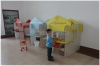 Praha 7 - Národní zemědělské muzeum - malá expozice pro děti