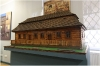 Národní pedagogické muzeum - interiér - budova staré školy