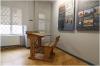 Národní pedagogické muzeum - interiér - stará školní lavice