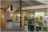 Plynárenské muzeum - interiér muzea