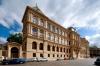 Budova Uměleckoprůmyslového musea v Praze
