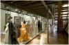 Uměleckoprůmyslové museum v Praze - sál textilu a módy