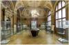 Uměleckoprůmyslové museum v Praze - votivní sál