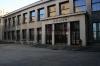 Vojenské muzeum -  budova muzea
