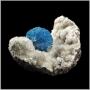 Mineralia - výstava minerálů - Cavansit