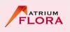 Atrium Flora (bývalý Palác Flóra) - logo