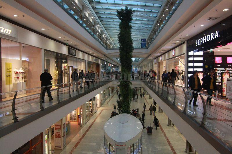 4782a81cf1 Obchodní centrum Nový Smíchov