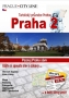 Turistický průvodce Prague City Line - Praha 2