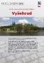 Turistická bezbariérová trasa PRAHOU - VYŠEHRAD