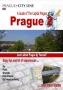 Turistický průvodce Prague City Line - Praha 2 ( english version)