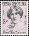 Ema Destinová - poštovní známka