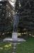 Jan Neruda - pomník na pražském Petříně