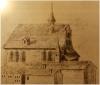 Kaple Betlémská na přelomu 16. a 17. století