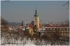 kostel Panny Marie Vítězné z Petřína