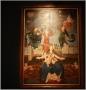 Slavnostní přenesení Jezulátka do kostela Panny Marie Vítězné roku 1656
