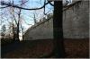 Petřín - Hladová zeď
