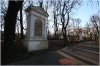 Petřín - křížová cesta