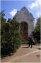 Petřín - kaple Kalvárie